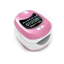 Oxímetro De Pulso Dígital, Uso Pediatrico Cms50Qb