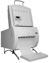 Digitalizador de placas radiograficas