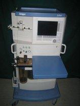 Maquina de Anestesia Drager Julian