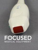 GE 10S-RS Ultrasound Probe