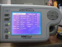 BPAP Respironics Focus