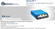 Generador Electroquirurgico Force Fx En Promocion 27% De Descuento!!!