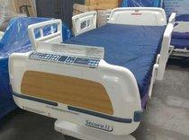 Cama De Hospital Stryker Secure 2