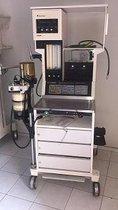 Maquina de anestesia Narkomed 2C