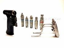 Stryker CORE 5400-99 Universal Driver Instrument Set