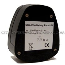 Stryker 4115 Non-OEM Replacement Battery For Stryker System 4  5