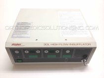 Stryker 30L High Flow Insufflator 620-030-500