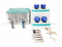 Conmed/Linvatec/Hall Power Pro Max Set With PRO 5100M, PRO 5300M Handpieces