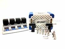Stryker 4300 CD3 Cordless Driver 3 4300-034 Sabo Saw Set