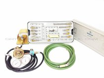 Medtronic Midas Rex Classic Pneumatic Set *With Warranty*