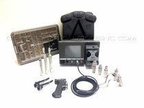 Stryker TPS Set With 5100-50 Irrigation Console