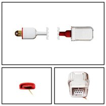 Masimo LNCS to PC Series SpO2 Extension Cable - 1816