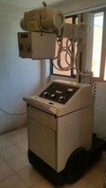 Equipo De Rayos X GE Amx-2