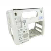 Philips SureSigns VS3 VM4 VM6 Patient Monitor Rear Case Cover Used Guaranteed - 453564020511