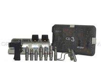 Stryker 4300 Cordless Driver 3/CD3 Set   *Con Garantia*