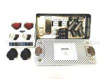 DeSoutter Medical KDX-601 MDX-601 MultiDrive Aseptic Set  *Con Garantia*