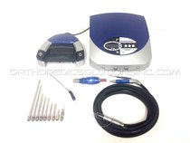 Anspach EMax 2 Electric Neurosurgery Drill Set  *Con Garantia*