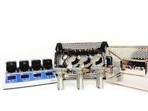 Stryker System 7 Large Set   *Con Garantia*