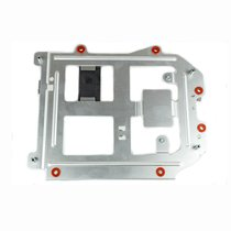 Philips SureSigns VS3 Patient Monitor LCD Screen Bracket Frame Used Warranty - 453564024541