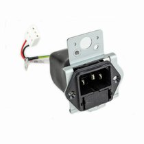 Philips SureSigns VS3 AC Power Input Module Socket Port Refurbished Warranty - 453564051201