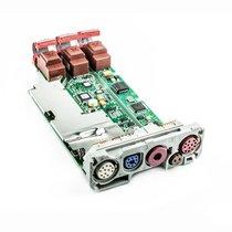 Philips M3001A Parameter Board A02C18 Nellcor OxiMax SpO2 12 Lead ECG Temp IBP - 453564186018