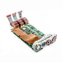 Philips M3001A Parameter Board A02C06 Nellcor OxiMax SpO2 ECG Temp IBP New Style - 453564186031