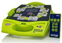 Desfibrilador Zoll AED Plus para Entrenamiento