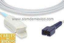 Sensor Nellcor ® Oxi DS100A ADULTO CLIP