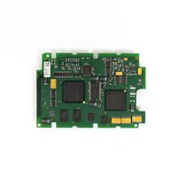 Philips M3001A MMS Module Main Circuit Control Board Old Style Refurbished - M3001-66421