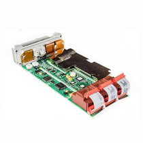 Philips X2 MP2 Parameter Board A04C06 Nellcor OxiMax SpO2 ECG Press Temp Refurb - M3002-68565
