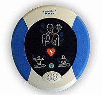 Desfibrilador HeartSine AED Samaritan Pad