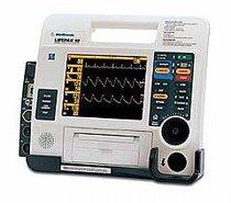 Defibrillator LifePak 12