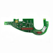 Philips IntelliVue MP20 HIF Human Interface Control Circuit Board Refurbished - M8086-66582
