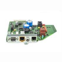 Philips IntelliVue MP5 MP5T I/F Assy LAN Video Battery RS-232 Nurse Call Refurb - M8100-67580