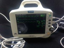 Monitor Signos Vitales GE Dash 3000