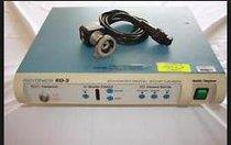 Dyonics ED-3 Console, Camera & Coupler