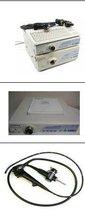 Sistema de Video Olympus Torre de Endoscopia