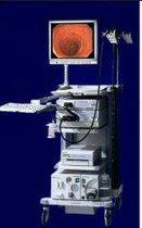 Torre de endoscopia Pentax y Olympus