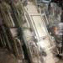 Cama De Hospital Eléctrica Hillrom Serie 1062