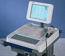 Burdick Eclipse Premier Electrocardiografos