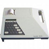 Burdick EK-10 Electrocardiografo