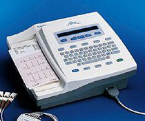 Burdick Atria 3100 Electrocardiografo