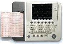 Electrocardiografo LME 1200 SE Express ECG