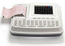 Electrocardiografo LME601SE Series ECG