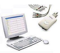 PC Electrocardiografo LME1010SE ECG
