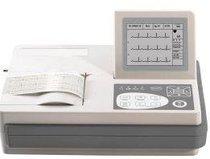 Electrocardiografo LME 3B Con Interpretacion de Datos y 3 Canales