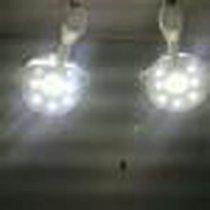 lampara de cirugía con tecnología LED