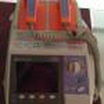 Desfibrilador Nihon Kohden, modelo: TEC-5531K
