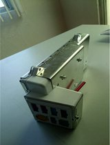 Modulo Multiparametrico DASH 4000