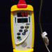 Pulso Oximetro para ambulancia con sensor